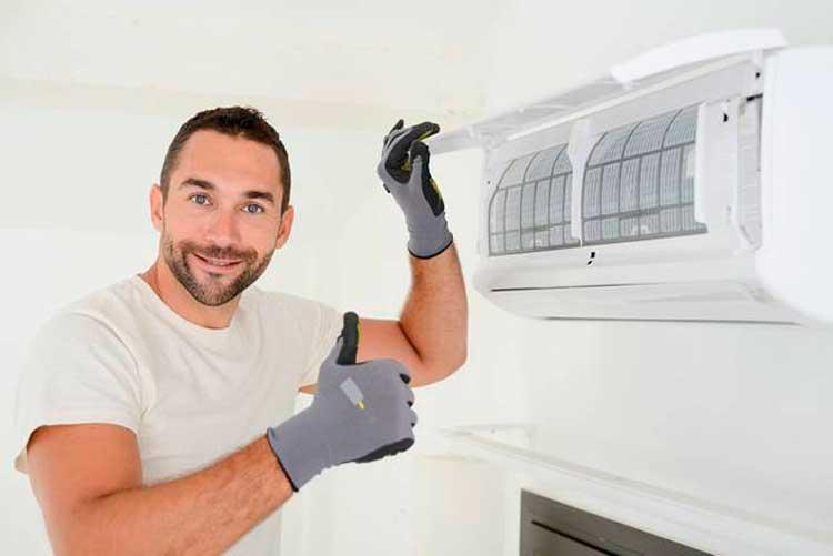 Cómo hacer un correcto mantenimiento de las bombas de calor en casa fácilmente