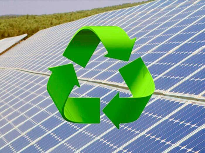 Empresas españolas de energía solar suben en la bolsa