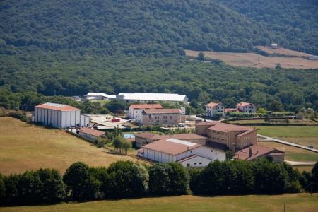 Avebiom plantea al Gobierno de España dos planes para tener calor renovable con biomasa en zonas rurales