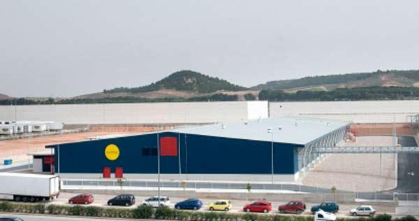 La empresa navarra Uvesa construye una instalación solar fotovoltaica para autoconsumo