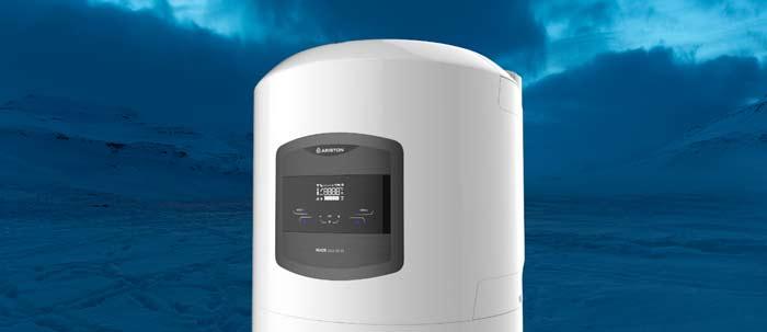 Nuos Plus Wifi de Ariston: La nueva bomba de calor aerotérmica