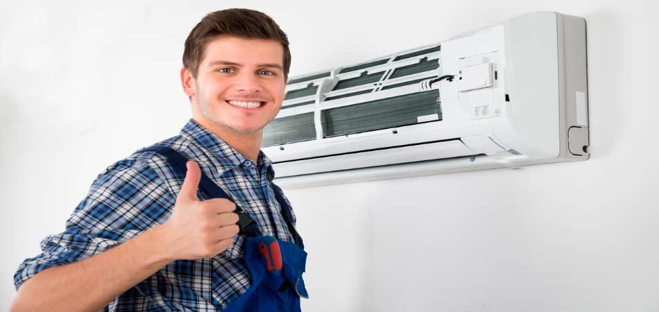 Cómo instalar un aire acondicionado