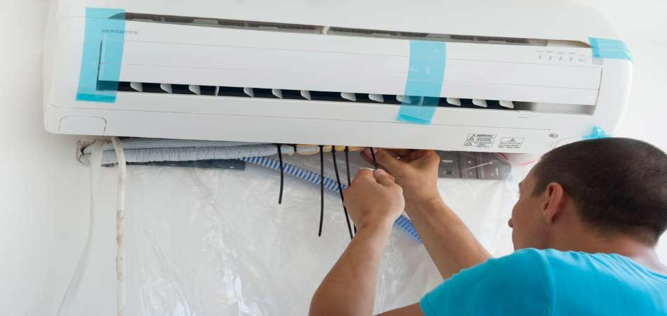 Cómo instalar un aire acondicionado bien